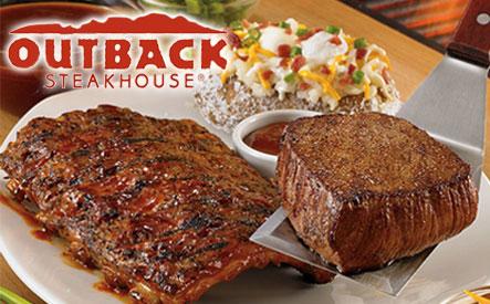 steak & ribs