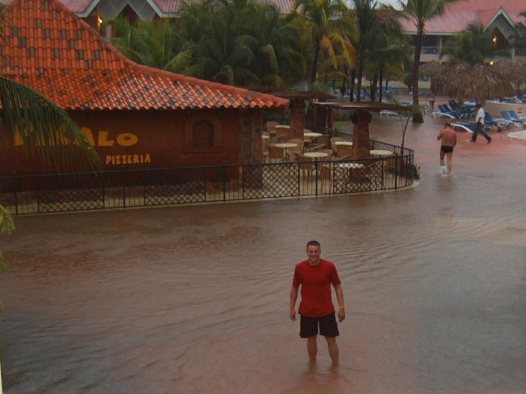 IFA Bavaro beach