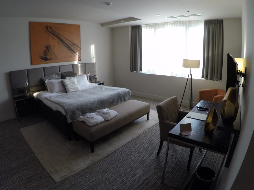 terhills suite