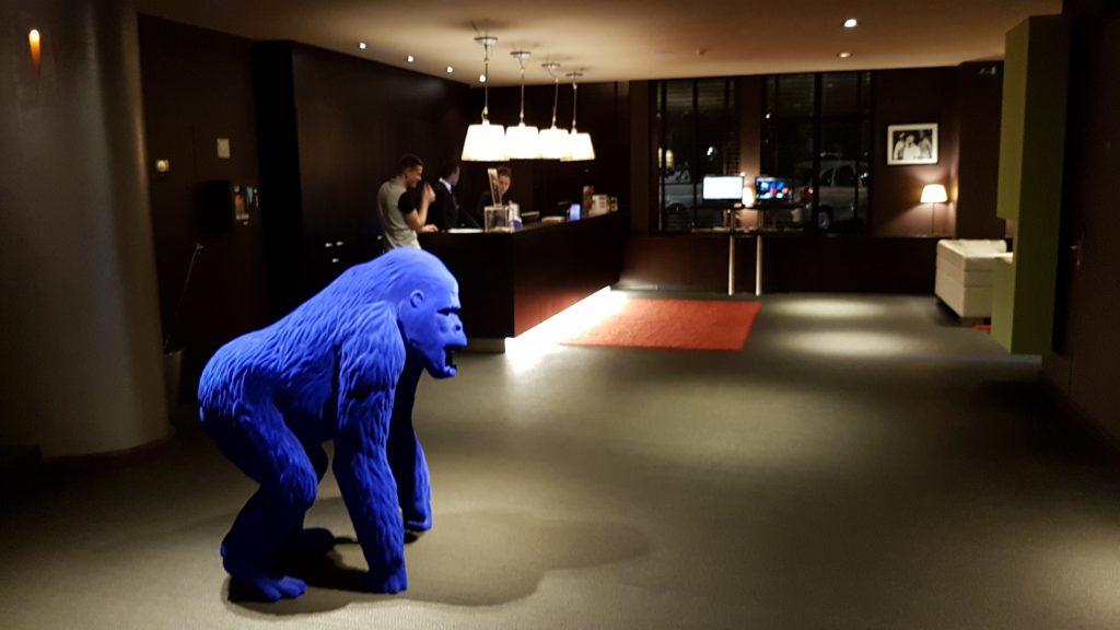 Martin's EU hotel Brussels