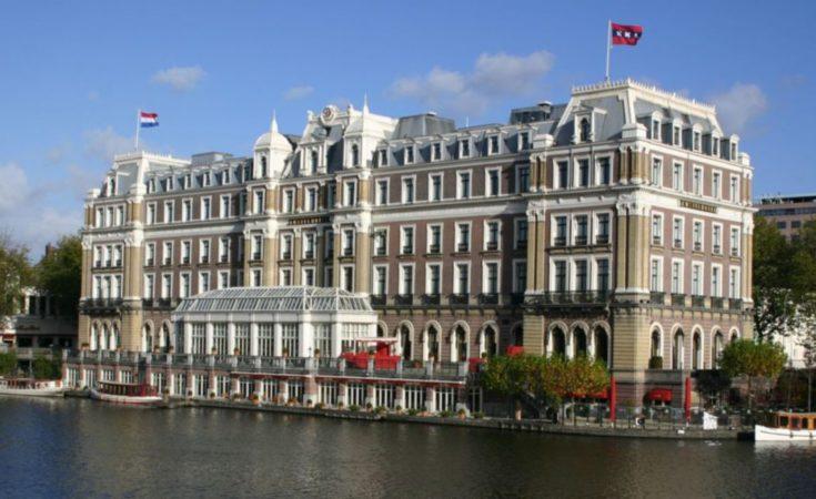 intercontinental Amsterdam