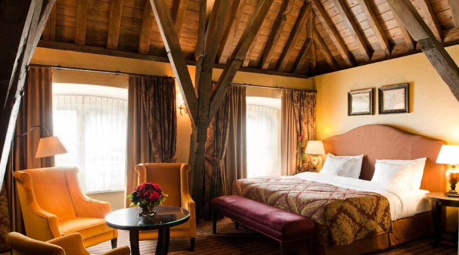 Casselberg suite