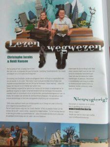 Sakosj magazine