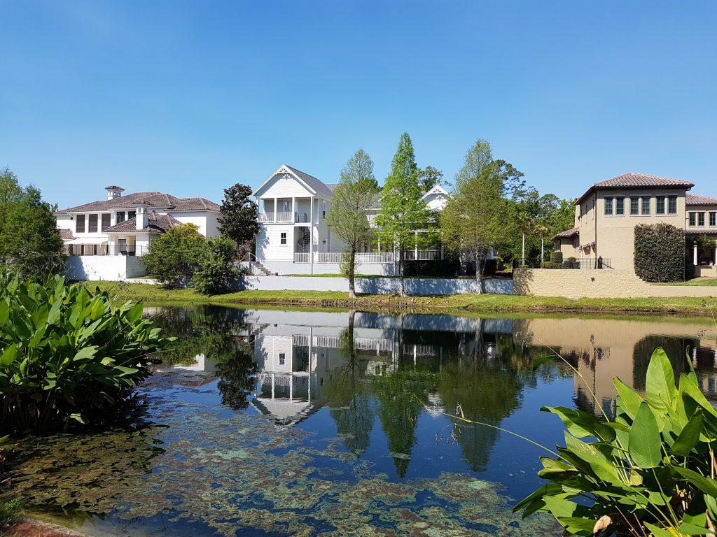 Luxe villa Celebartion