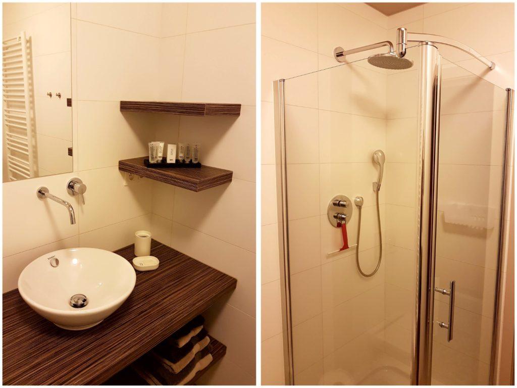 badkamer de tallerhoeve
