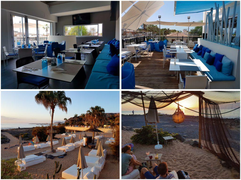 hotspots Palm Mar Tenerife