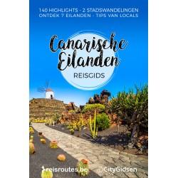 canarische eilanden reisgids pdf