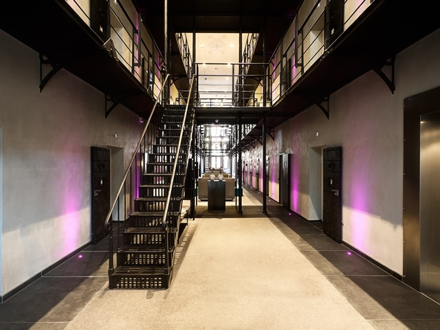 arresthuis