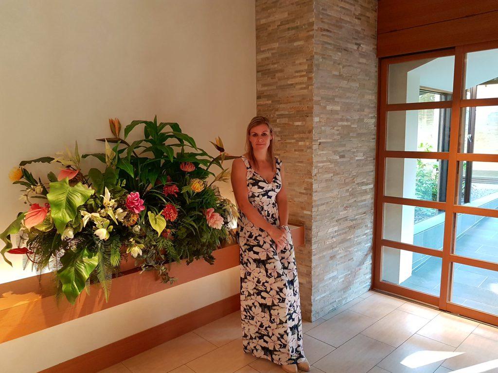 Weddingn chapel Hilton