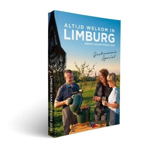 Limburg vakantiegids 2018