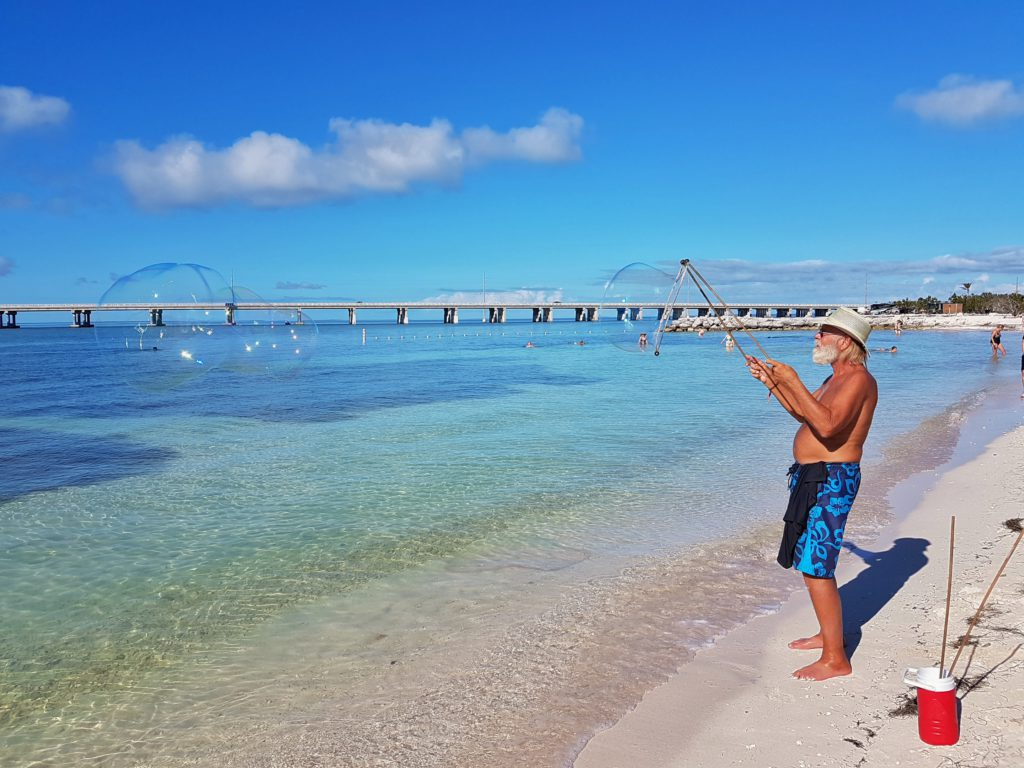 Bahia Honda beachlife