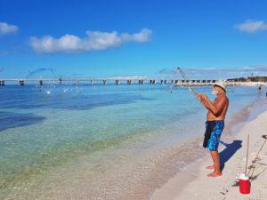 Bahia Honda beachlife