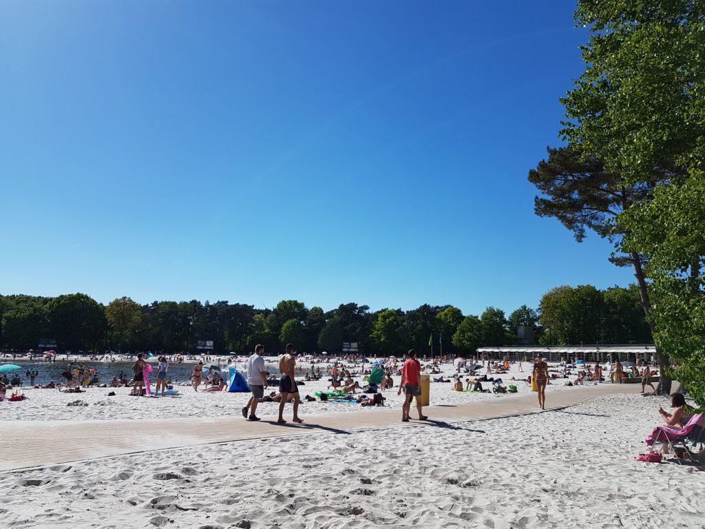 zilvermeer Mol