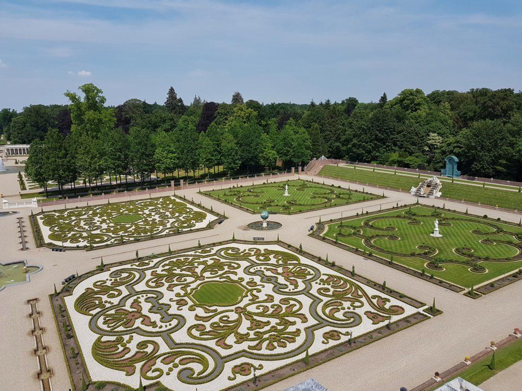 paleis het loo tuin
