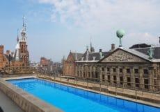 W amsterdam