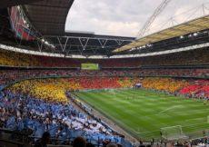 FA CUP Finale 1