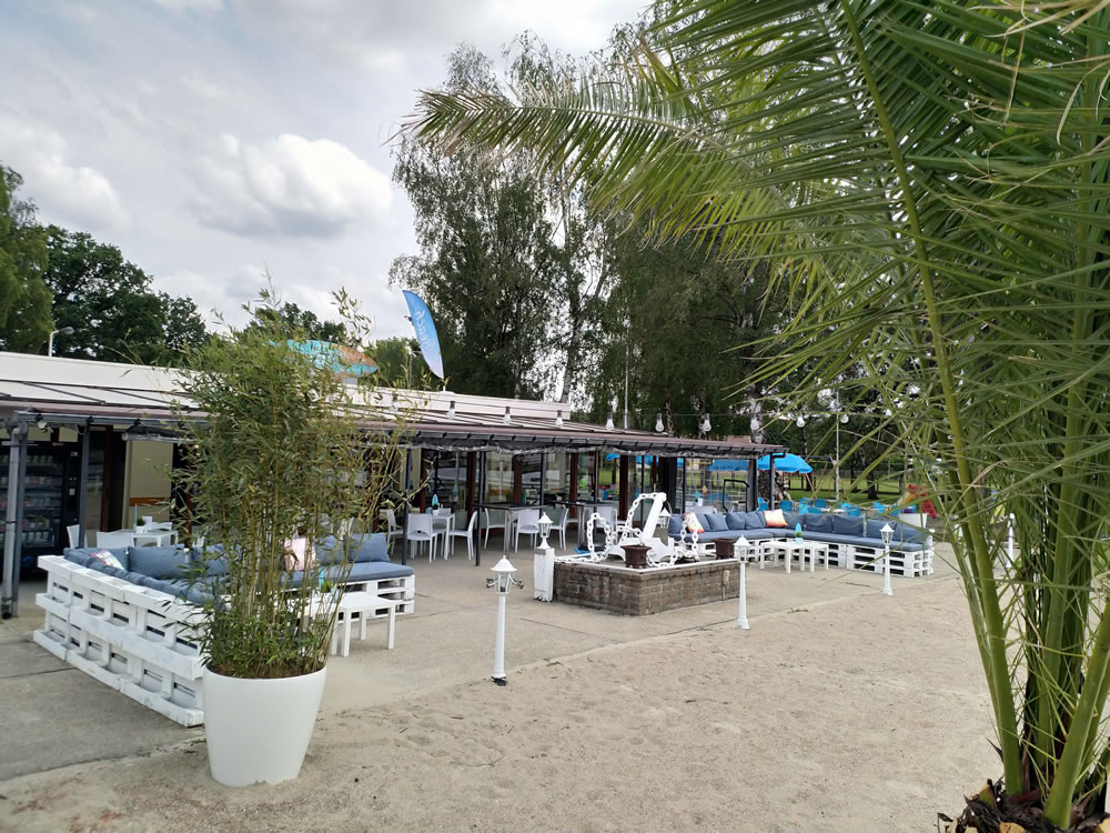 beachbar limburg zomerbar
