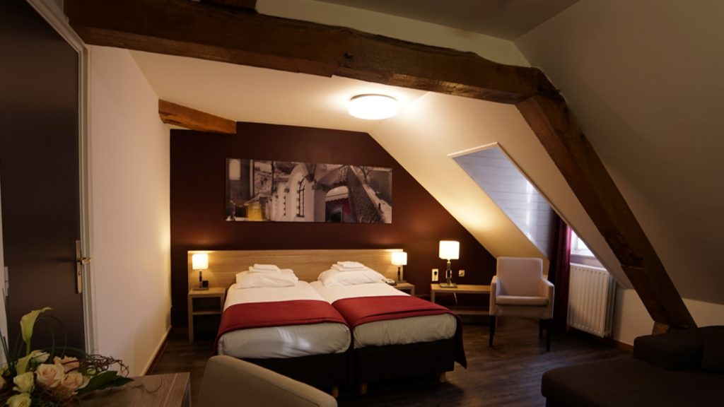 hotelkamer comfort hoeve zuid