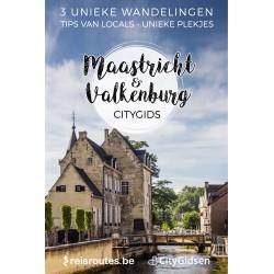 maastricht valkenburg citygids