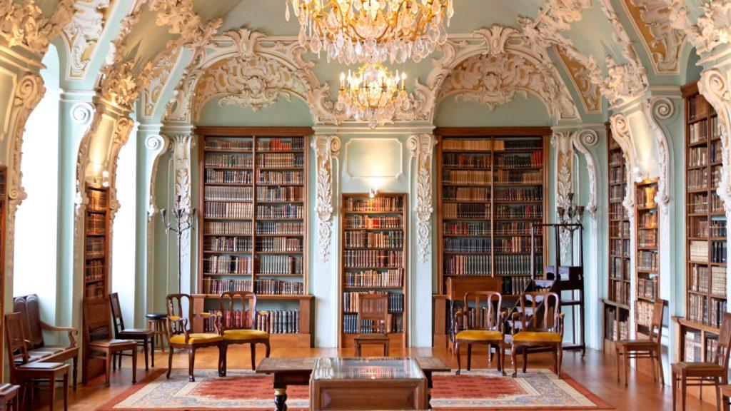 rococobibliotheek