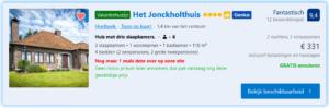 Jonckholthuis