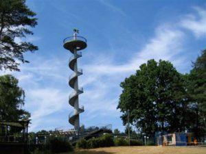Uitkijktoren Koersel