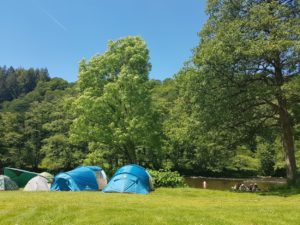camping remouchamps