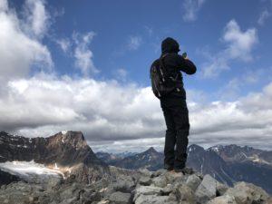 27 Mount edith covell 2e berg