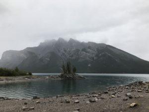 Minnewanka Lake