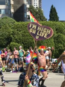 45 Gay pride
