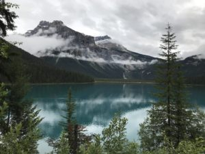 rondreis west canada