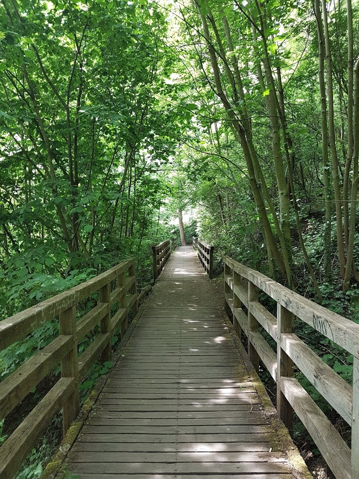 wandeling luik