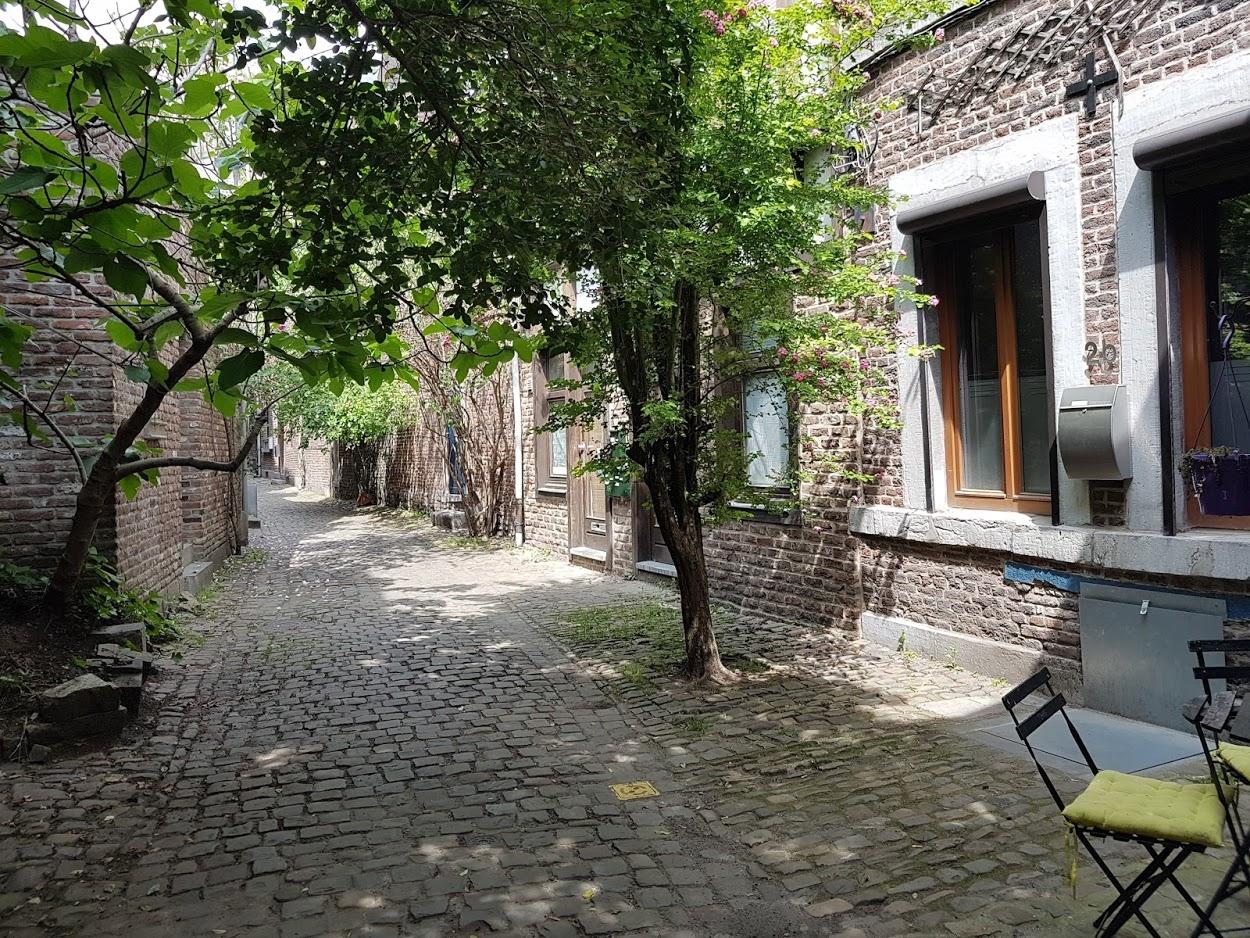 Impasse Luik