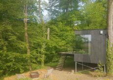 loof cabin in Hoeselt