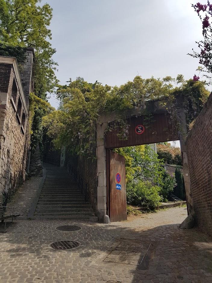 citadelle luik