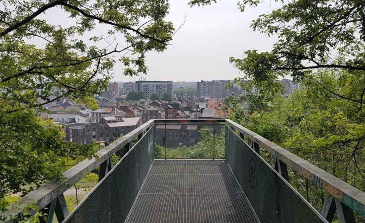 citytrip Luik