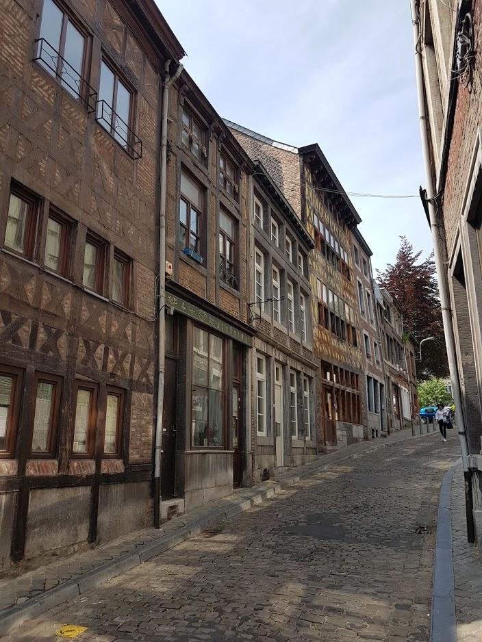 Rue Pierreuse Luik