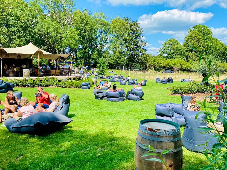 zomerbar limburg