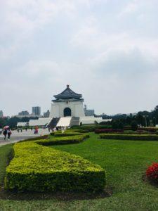 2Chiang Kai Shek memorial