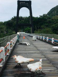 32tungho bridge