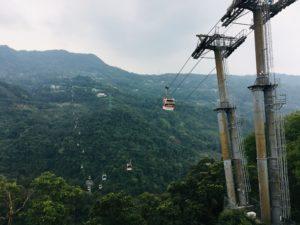 3meokong gondola