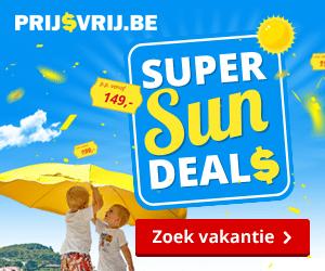 Super Sun Deals Banner