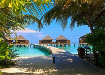 allinclusive resort malediven