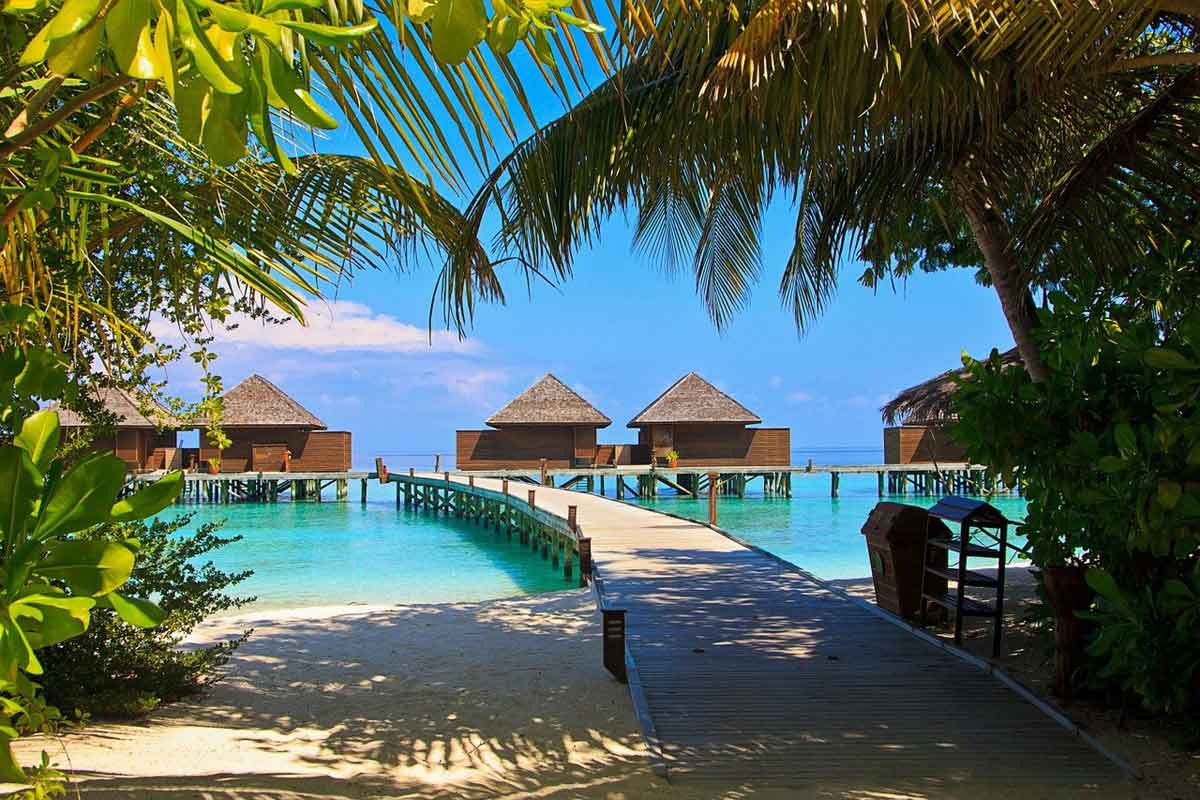 goede reisverzekering voor vakantie malediven