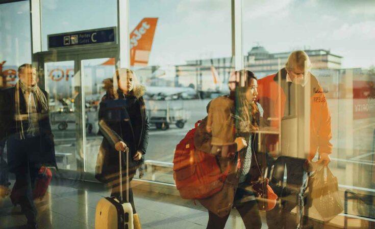 vertrekken vanaf luchthaven Zaventem