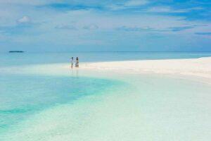Goed voorbereid op vakantie Maldiven