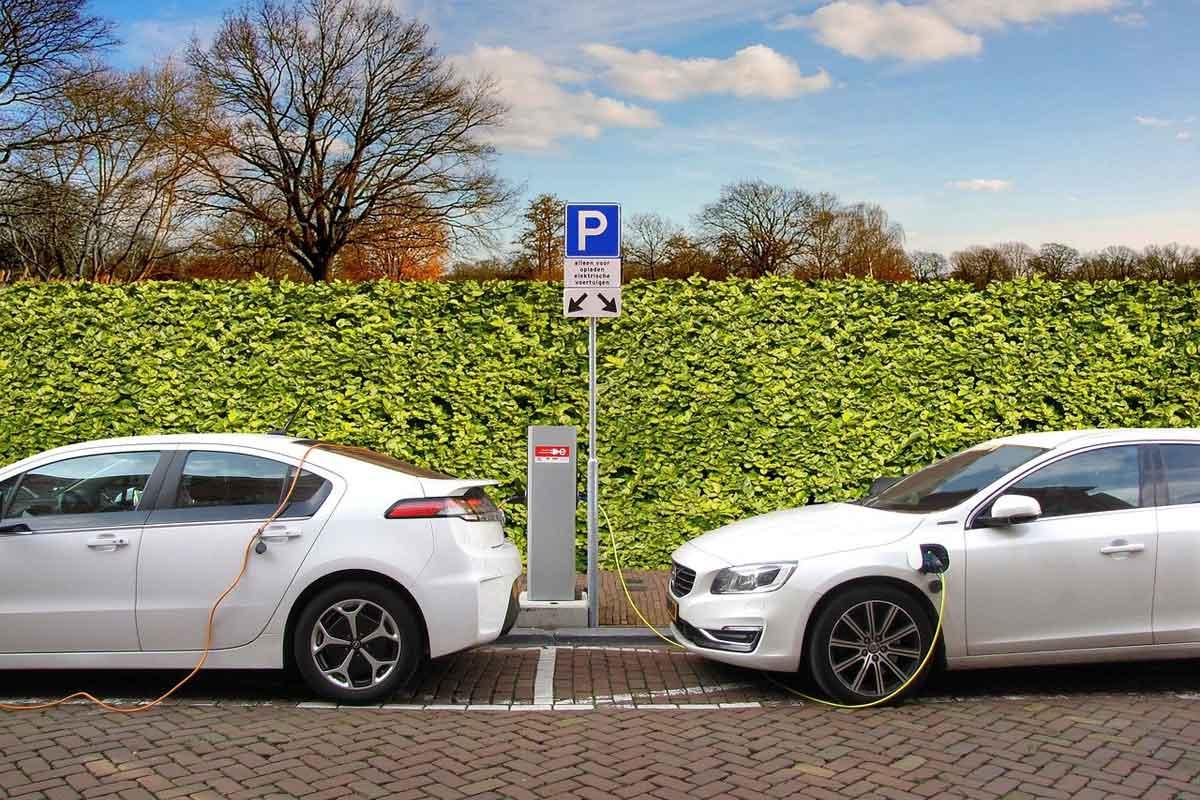 laadpaal elektrische auto voor je huis