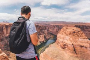 rondreis in West-Amerika Grand Canyon