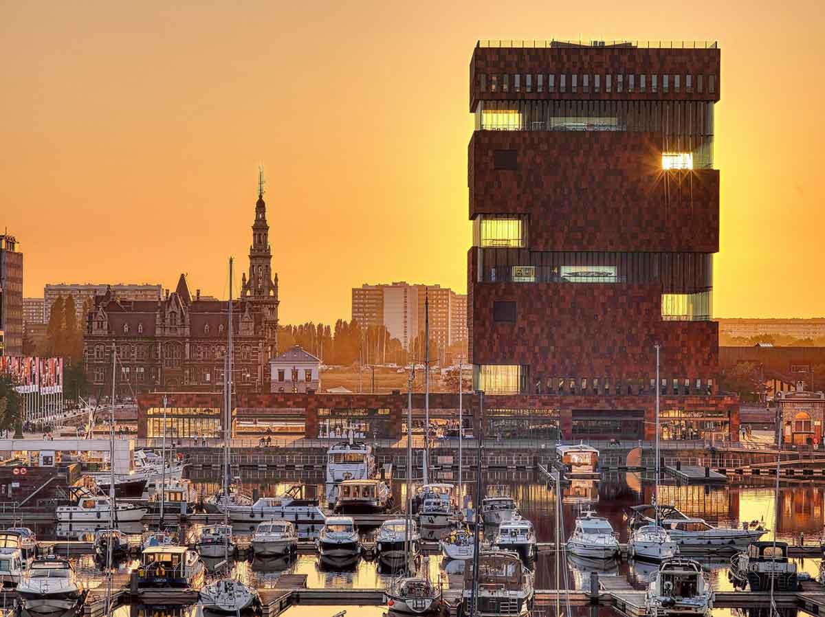 stadpoort haven