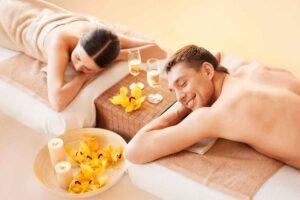 wellness behandeling